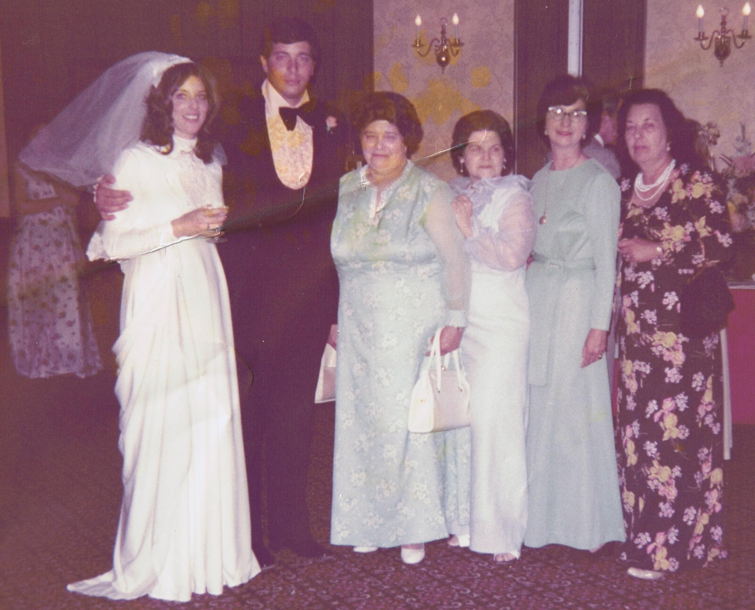 andrea ann linton hollis wedding april 24 1976, andrea, john, florence, evelyn, bernie, madge TOKUGAWA IREZUMI SHI SEME JIGOKU AKA INFERNO OF TORTURE (MOVIE 1969)
